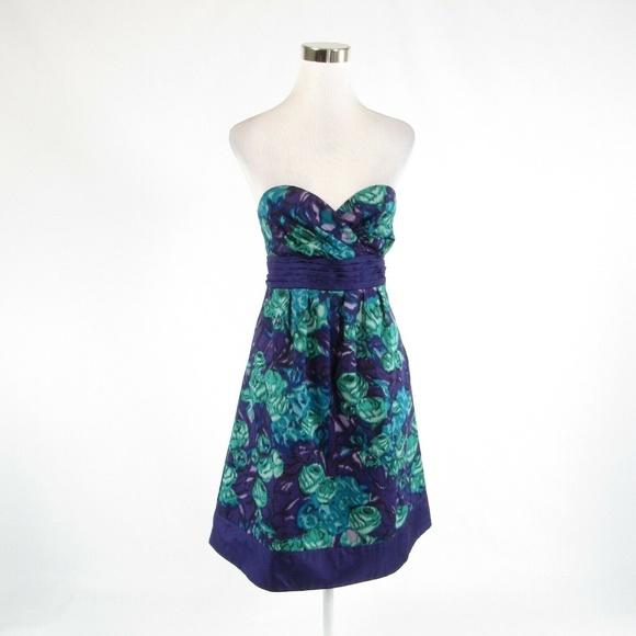Anthropologie Dresses & Skirts - Purple  ANTHROPOLOGIE MOULINETTE SOEURS dress 2